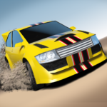 Rally Fury – Extreme Racing APK MOD (Unlimited Money) 1.63