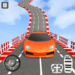 Ramp Car Stunt 3D : Impossible Track Racing APK MOD (Unlimited Money) 0.1