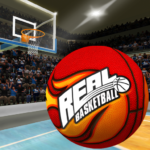 Real Basketball APK MOD (Unlimited Money) 2.8.2