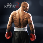 Real Boxing 2 APK MOD (Unlimited Money) 1.11.0