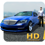 Real Car Parking 3D APK MOD 5.9.3  (Unlimited Money)