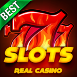 Real Casino – Free Vegas Casino Slot Machines APK MOD (Unlimited Money) 4.0.869