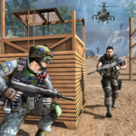 Real Commando Secret Mission – Free Shooting Games APK MOD 14.4 (Unlimited Money)