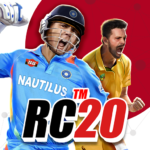 Real Cricket™ 20 APK MOD (Unlimited Money) 3.1