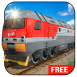 Real Indian Train Sim: Train games 2020 APK MOD (Unlimited Money) Varies with device