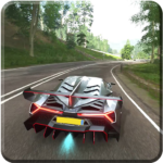 Real Mountain Super Cars Racing(Off Road Edition) APK MOD (Unlimited Money) 1.0