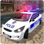 Real Police Car Driving Simulator: Car Games 2020 APK MOD (Unlimited Money) 3