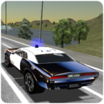 Real Police Car Racing: Heavy traffic simulator APK MOD (Unlimited Money) 0.0.9