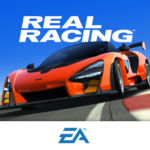 Real Racing 3  APK MOD (Unlimited Money) 9.4.0