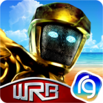 Real Steel World Robot Boxing  APK MOD (Unlimited Money) 56.56.223