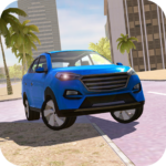 Real off-road cars: SUV APK MOD (Unlimited Money) 1.4.2