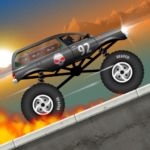 Renegade Racing APK MOD (Unlim 1.0.7