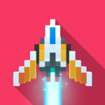 Retro Shooting: Plane Shooter 3D APK MOD (Unlimited Money) 2.4.3