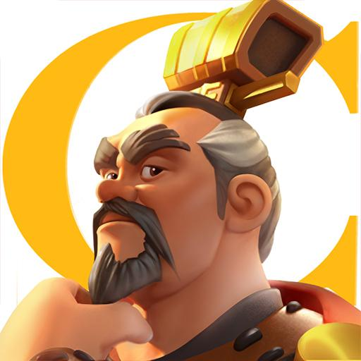 Rise of Kingdoms ―万国覚醒― APK MOD (Unlimited Money) 1.0.32.23