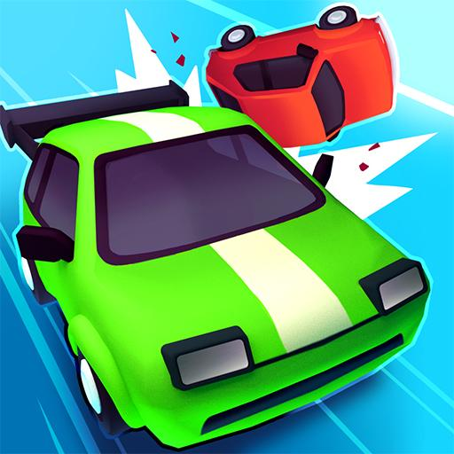 Road Crash   APK MOD (Unlimited Money) 1.3.9