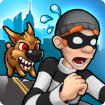 Robbery Bob APK MOD (Unlimited Money) 1.18.24