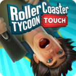 RollerCoaster Tycoon Touch – Build your Theme Park APK MOD (Unlimited Money)  3.15.5