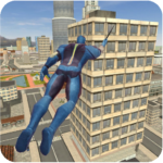 Rope Hero: Vice Town APK MOD 3.8 (Unlimited Money)