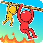 Rope Puzzle APK MOD (Unlimited Money) 1.0.20
