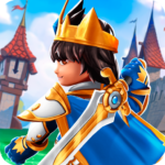 Royal Revolt 2: Tower Defense RTS & Castle Builder APK MOD (Unlimited Money) 5.4.0