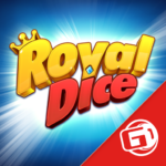 Royaldice Play Dice with Everyone   APK MOD (Unlimited Money) 1.171.24356
