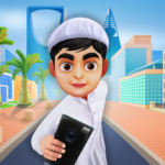 النحشة Run APK MOD (Unlimited Money) 1.3.5