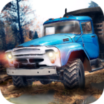 🇷🇺🚛Russian Truck 6×6: Offroad Driving Simulator APK MOD (Unlimited Money) 2.2