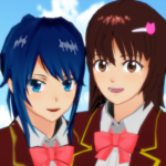 SAKURA School Simulator APK MOD (Unlimited Money) 1.037.01