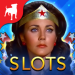 SLOTS – Black Diamond Casino APK MOD 1.5.07  (Unlimited Money)