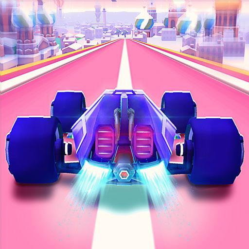SUP Multiplayer Racing   APK MOD (Unlimited Money) 2.2.8