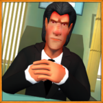 Scary Boss 3D APK MOD (Unlimited Money) 1.6