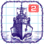 Sea Battle 2 APK MOD 2.3.5 (Unlimited Money)
