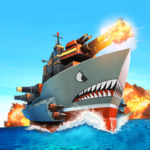 Sea Game: Mega Carrier APK MOD (Unlimited Money)