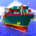 Sea Port: Build Town & Ship Cargo in Strategy Sim APK MOD (Unlimited Money) 1.0.112