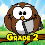 Second Grade Learning Games APK MOD (Unlimited Money) 5.3