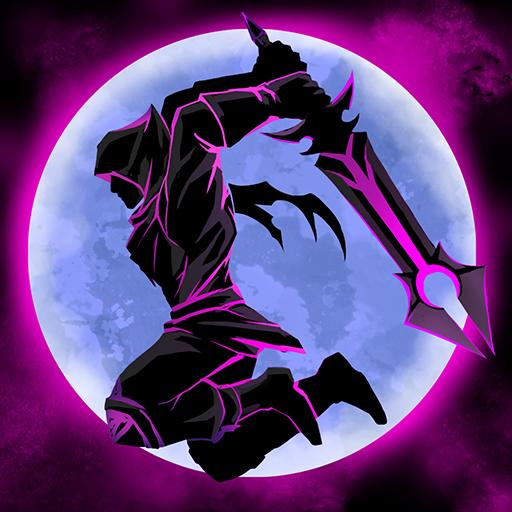 Shadow of Death: Darkness RPG – Fight Now!   APK MOD (Unlimited Money) 1.100.2.0