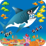 Shark Journey – Feed and Grow Fish APK MOD (Unlimited Money) 1.7