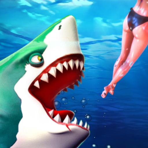 Shark Simulator 2019 APK MOD (Unlimited Money)