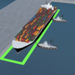 Ship Mooring 3D APK MOD (Unlimited Money) v 1.16