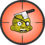 Shoot hungry zombies APK MOD (Unlimited Money) 2.0.19