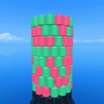 Shoot&Color Tower APK MOD (Unlimited Money) 1.2.9