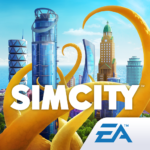 SimCity BuildIt   APK MOD (Unlimited Money) 1.37.0.98220