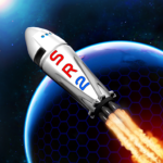 SimpleRockets 2 APK MOD (Unlimited Money) 0.9.204