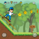 Skater Kid APK MOD (Unlimited Money) 7.1.29.8