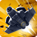 Sky Force Reloaded APK MOD (Unlimited Money) 1.95