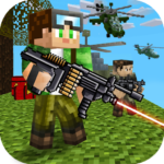 Skyblock Island Survival Games APK MOD (Unlimited Money) 1.56