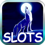 Slot Machine: Timber Wolf APK MOD (Unlimited Money) 2.1