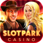 Slotpark – Online Casino Games & Free Slot Machine APK MOD (Unlimited Money) 3.13.0