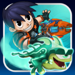 Slugterra: Slug it Out 2 APK MOD (Unlimited Money) 2.9.0