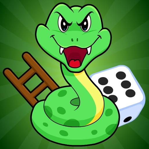 🐍 Snakes and Ladders – Free Board Games 🎲   APK MOD (Unlimited Money) 3.5